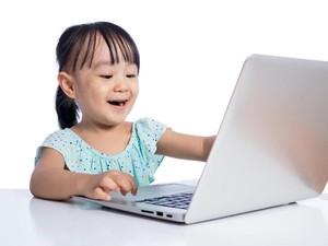 Cerita Bunda Jadi Lebih Happy Saat Anaknya Lepas dari Gadget