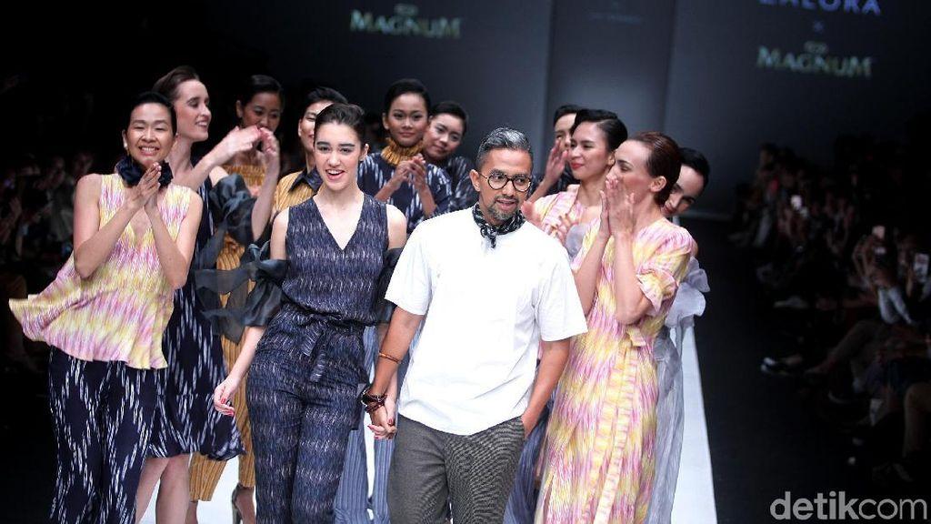 Bhumi Sumba, Cara Didiet Maulana Akrabkan Milenial dengan Budaya Indonesia