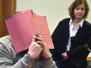 Sadis! Seorang Perawat Jerman Membunuh Sedikitnya 100 Pasien