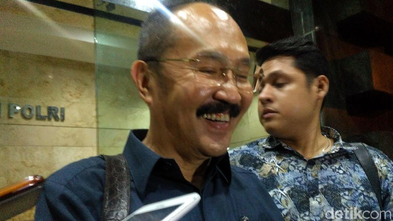 Novanto Tersangka Lagi, Pengacara Polisikan Pimpinan dan Penyidik KPK