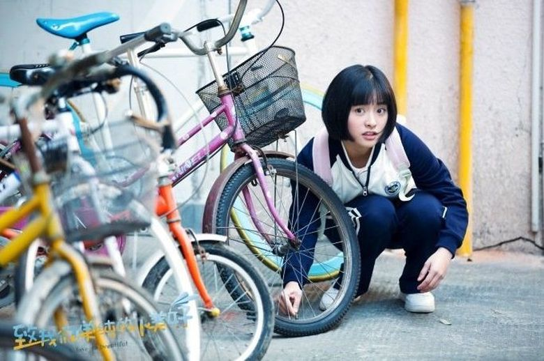 Dara berusia 20 tahun itu merupakan bintang baru di China. (Dok. Twitter)