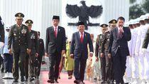 Luhut Ceritakan Keharmonisan Jokowi-JK