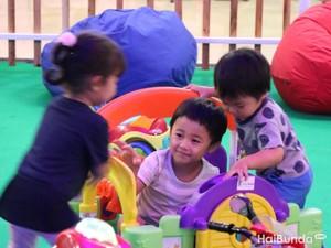 Permainan Menantang Bisa Bantu Anak Nggak Gampang Cemas