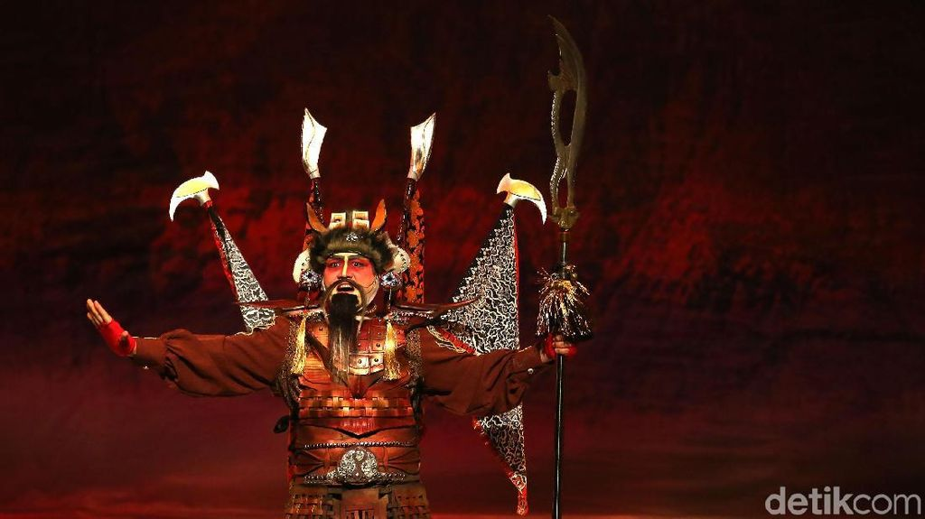 Sin Jie Kwie 4: Pertaruhan Cinta dan Melawan Siluman Jahat