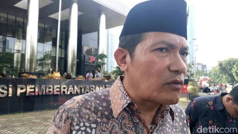 Novanto Tak Penuhi Panggilan, KPK: Semoga Sinar Kebaikan Datang