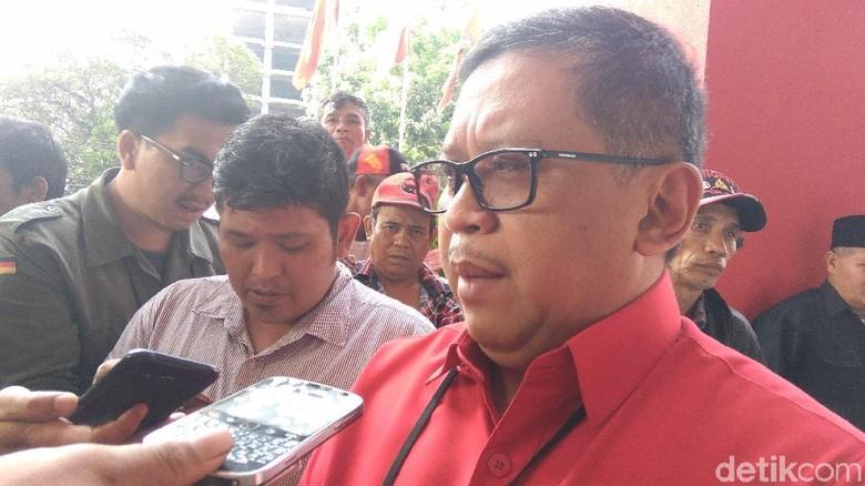 PDIP akan Umumkan Jagoan untuk Jateng dan Jabar di Januari