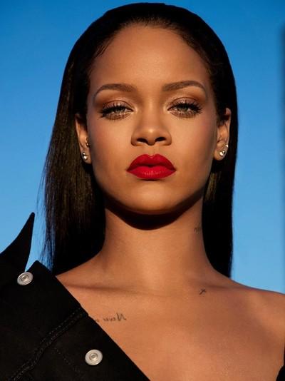 Foto: Dok. Instagram Rihanna