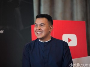 Tulus: YouTuber Harus Paham Aturan Hak Cipta