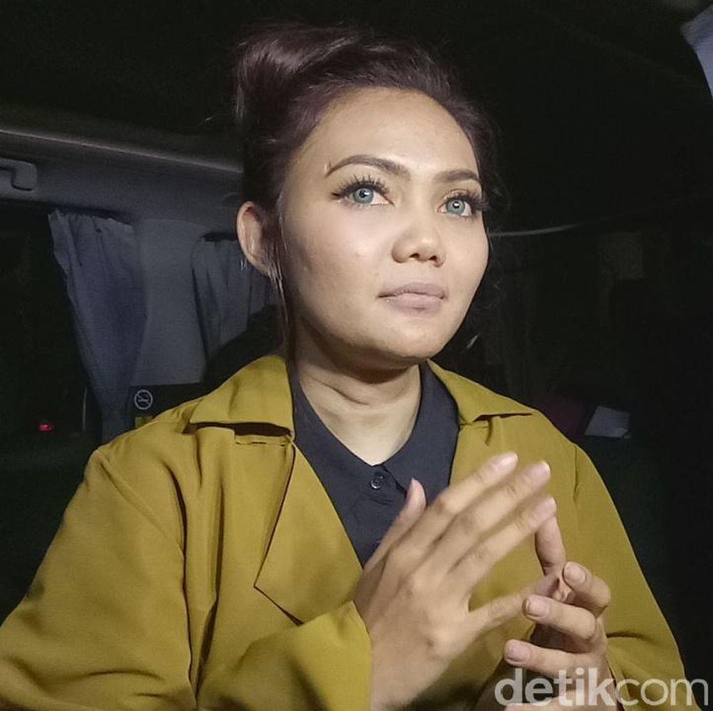 Kenal di Jakarta, Rina Nose Ceritakan Pekerjaan Calon Suami