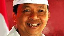 Gubernur Bali Doakan Jokowi Jadi Presiden Lagi