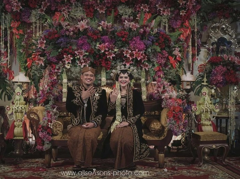Wali Kota Medan Cek Kesiapan Resepsi Pernikahan Kahiyang-Bobby