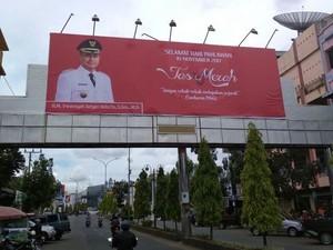 Jas Merah Soekarno di Tengah Hangatnya Isu Jelang Pilgub Sumsel