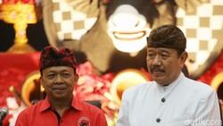Susul PDIP, PAN akan Usung Wayan Koster-Cok Ace di Pilgub Bali