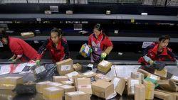 Respons Karyawan di China Soal Sistem Kerja 996
