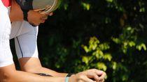 Ikut Triatlon, Begini Persiapan Olahraga Suami Laudya Cynthia Bella