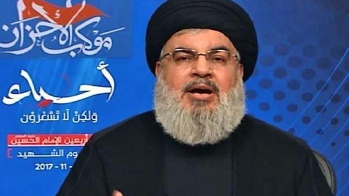 Pemimpin Hizbullah tuduh Arab Saudi mendeklarasikan perang terhadap Lebanon