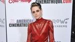 Kristen Stewart Cantik dengan Dress Semi Transparan