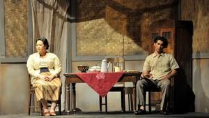 Chairil Anwar di Mata Sutradara Perempuan Perempuan Chairil