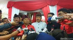 Wayan Koster Klaim Dapat Dukungan PAN dan PKB di Pilgub Bali