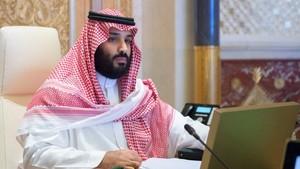 Apa Pendapat Kaum Muda Arab Saudi Soal Kebijakan Putra Mahkota?