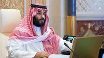 Putra Mahkota Arab Saudi Samakan Korupsi dengan Kanker