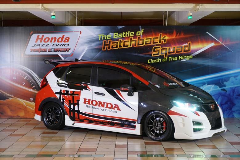 87+ Modifikasi Mobil Brio Surabaya Gratis