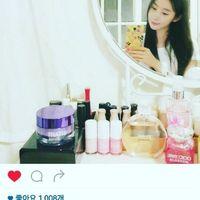 Dua Artis Korea Didenda Rp 1 Miliaran Karena Posting Foto Ini di Instagram