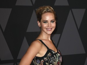The Feelgood Plan: Rahasia Diet Jennifer Lawrence Agar Tetap Seksi