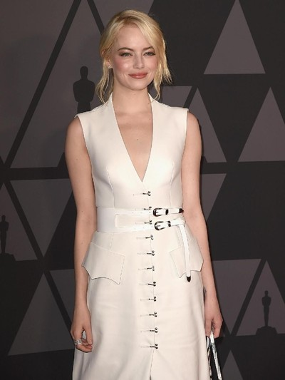 Foto: Emma Stone (Kevin Winter/Getty Images)