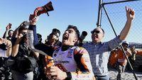 Marquez di MotoGP: Umur 24 tahun, 4 Gelar Juara Dunia