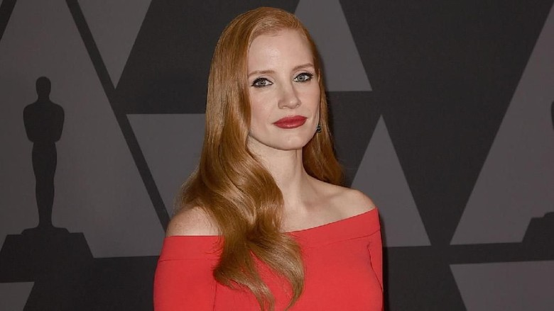 Foto: Jessica Chastain (Kevin Winter/Getty Images)