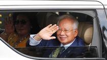 PM Najib Yakin Barisan Nasional Akan Menang Besar dalam Pemilu