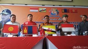 "4 Negara Ramaikan ""Aceh World Solidarity Cup"""