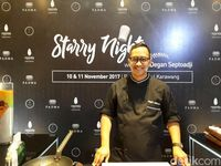 Tanggapan Dua Chef Soal Jajanan Tradisional yang Tetap Populer di 2017