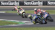 Rossi: Pakai Motor YZR-M1 2016 Saya Bisa Lebih Kencang