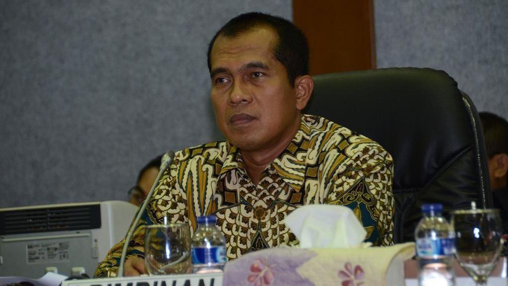 Ketua Komisi I Anggap Aneh Kekecewaan Ombudsman soal Pansel KPI