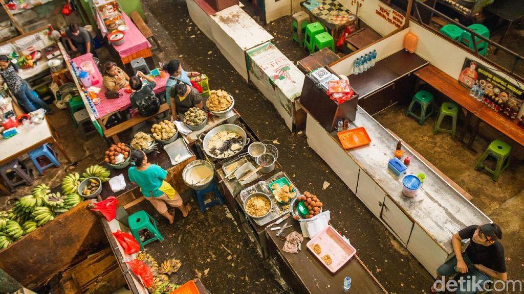 PD Pasar Jaya Siapkan Rp 4,9 M Perpanjang Usia Cabai hingga Daging