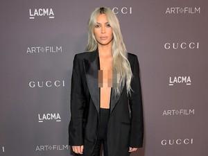 Kim Sebut Perubahan Caitlyn Jenner Jadi Momen Terberat The Kardashian