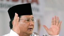 Gerindra: Pertemuan Prabowo-Puan Tak Bahas Koalisi