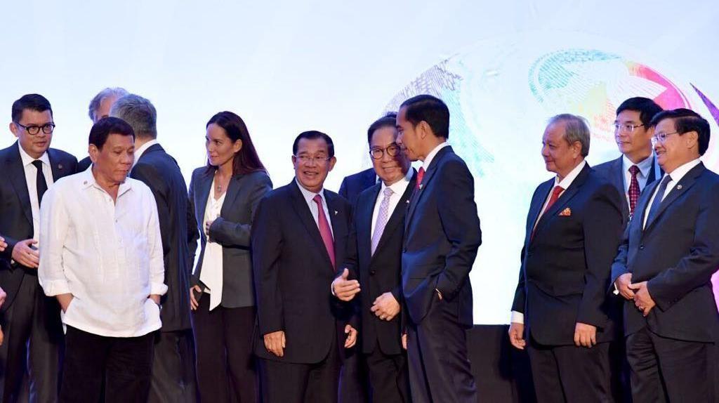 Ini Isi Kesepakatan ASEAN Untuk Lindungi Pekerja Migran