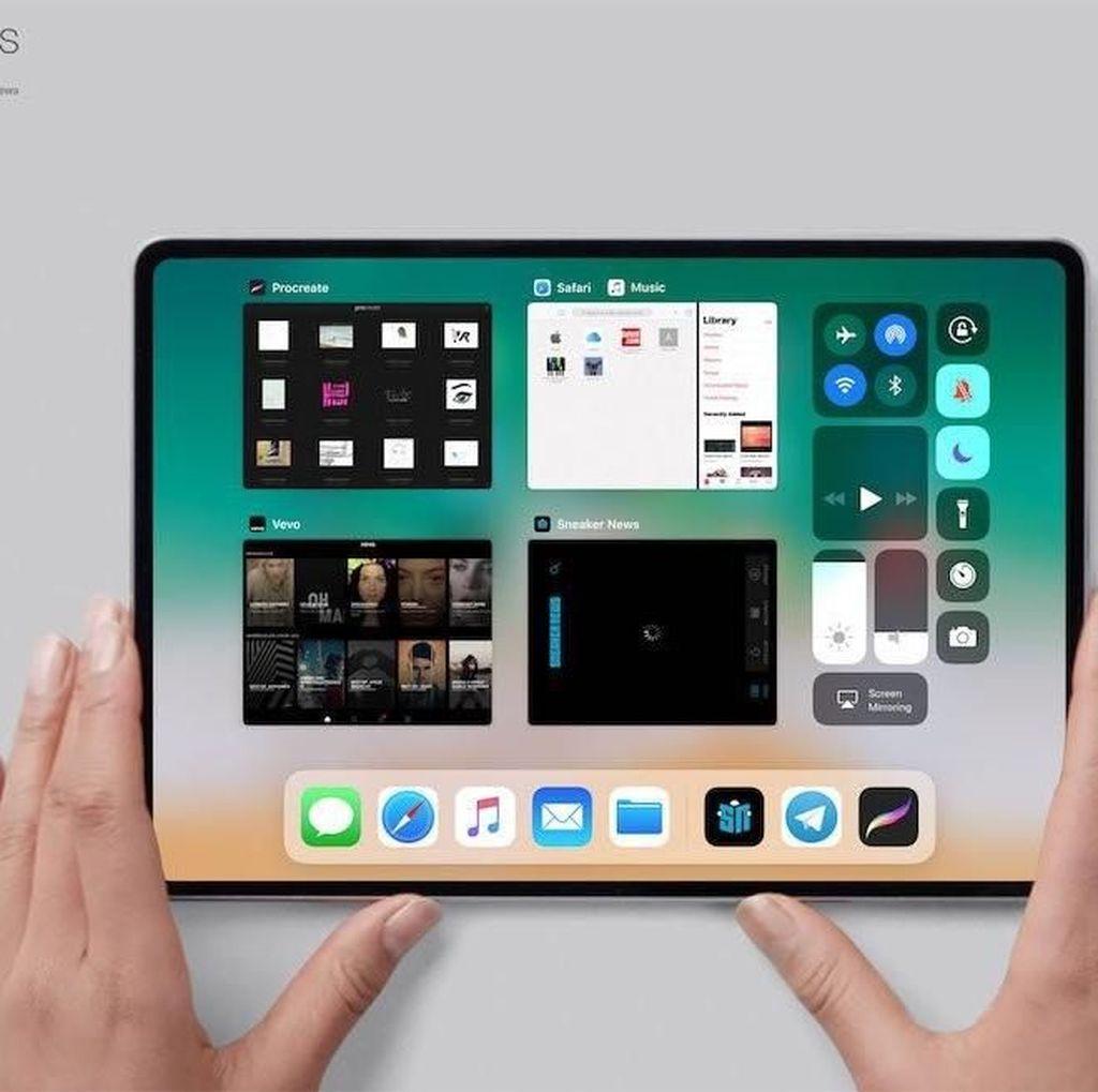 AppleBakal Luncurkan Jajaran Gadget Anyar, Apa Saja?