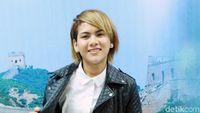 Evelyn Makin Cantik, Aming: Alhamdulillah, Seneng Lihatnya