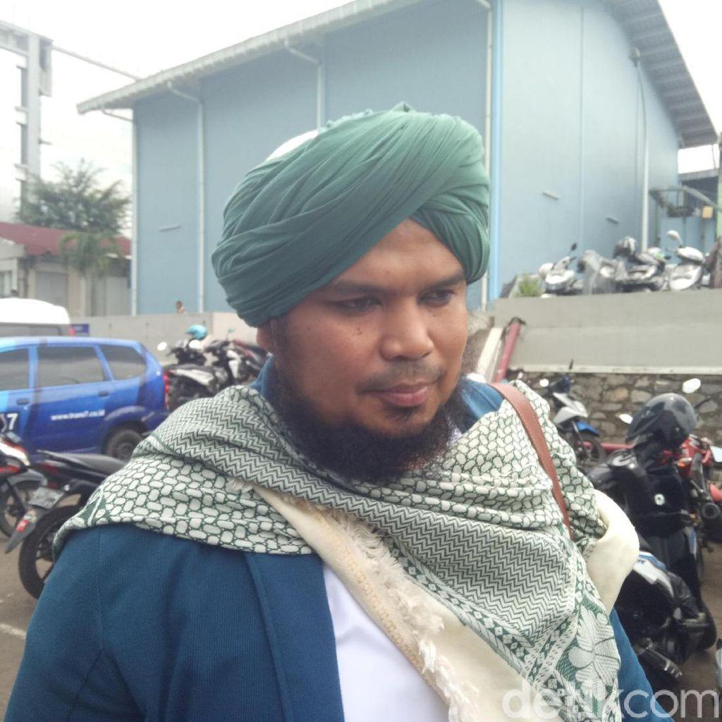 Habib Bahar bin Smith Ditahan, Ustaz Derry Sulaiman Ungkap Kesedihan