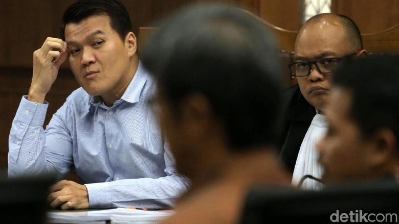 Kasus Korupsi e-KTP, Andi Narogong Dituntut 8 Tahun Penjara