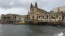 Horang Kayaaah, Paspor Negara Malta Jadi Incaran Turis Tajir