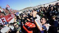Honda Sabet Triple Crown MotoGP 2017