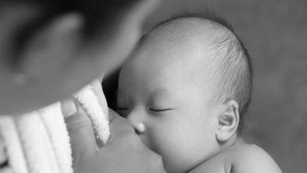 Perjuangan Para Ibu di Kemiliteran AS Menyusui Bayinya