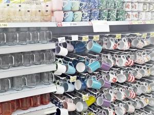 Gelas Kekinian Diskon hingga 45% di Transmart Carrefour
