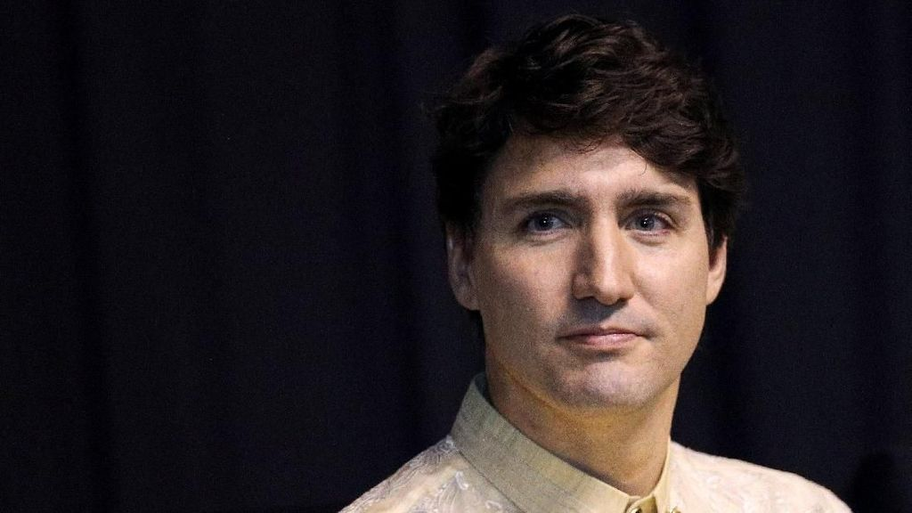 Ucapkan Selamat Lebaran, Trudeau: Muslim Buat Kanada Lebih Kuat