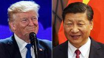 Tabrakan Visi Donald Trump dan Xi Jinping di KTT APEC